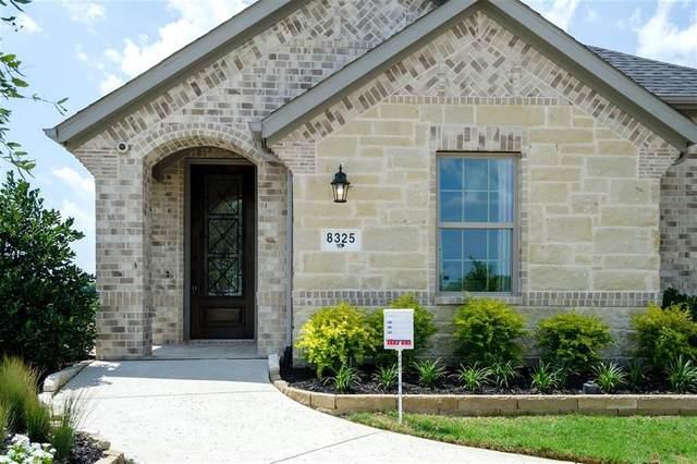 505 Mustang Draw, Mckinney, TX 75071 (MLS #14287310) :: Van Poole Properties Group