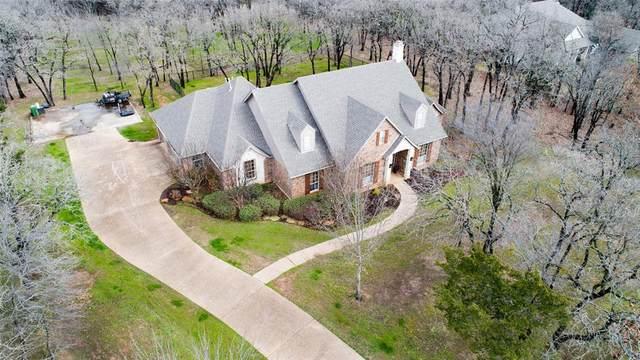 7402 Stallion Circle, Flower Mound, TX 75022 (MLS #14287316) :: The Heyl Group at Keller Williams
