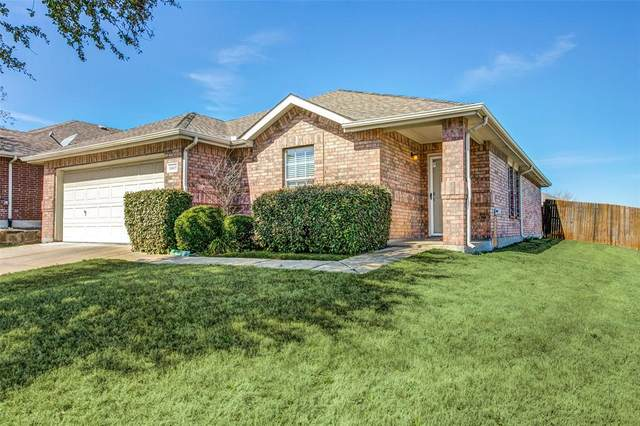 1465 Water Lily Drive, Little Elm, TX 75068 (MLS #14287328) :: Real Estate By Design