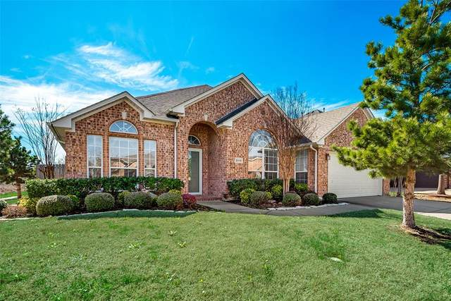 2510 Cherry Sage Drive, Arlington, TX 76001 (MLS #14287354) :: Baldree Home Team
