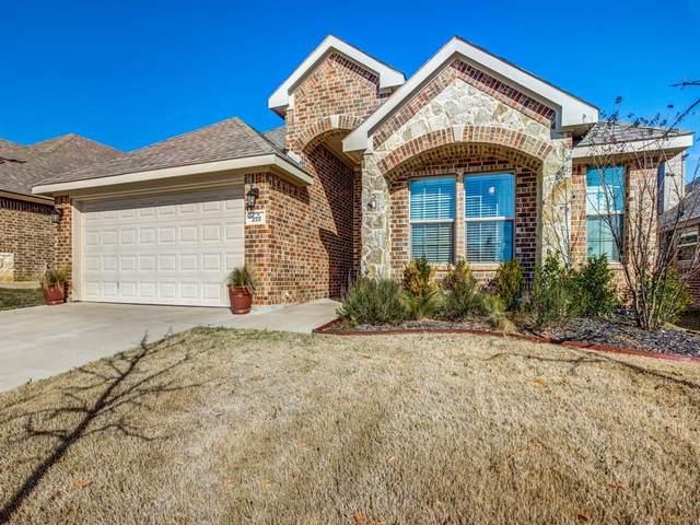 222 Carson Drive, Waxahachie, TX 75167 (MLS #14287361) :: Lynn Wilson with Keller Williams DFW/Southlake