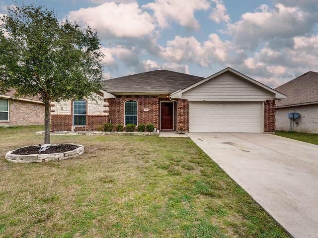 619 Antonio Lane, Waxahachie, TX 75165 (MLS #14287395) :: Team Tiller