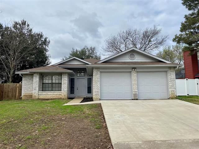 6214 Fairlane Drive, Arlington, TX 76001 (MLS #14287402) :: The Good Home Team