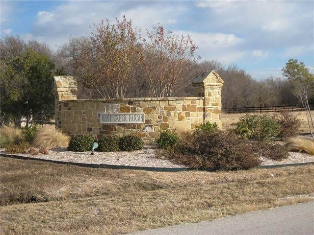 10136 Fm 1902, Crowley, TX 76036 (MLS #14287411) :: The Mitchell Group