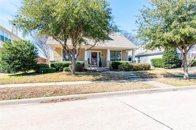 3305 Flagstone Drive, Melissa, TX 75454 (MLS #14287414) :: NewHomePrograms.com LLC
