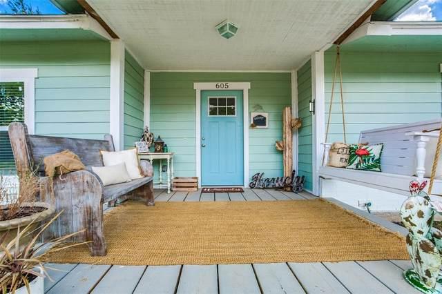 Grandview, TX 76050 :: Potts Realty Group