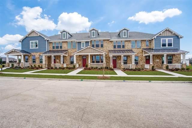 2606 High Cotton Lane, Garland, TX 75042 (MLS #14287426) :: The Good Home Team