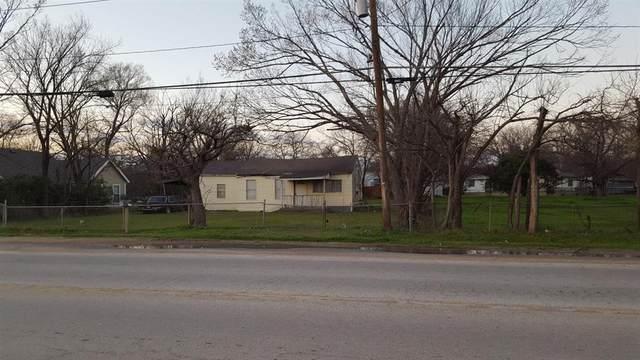 1739 W Bruton Road, Mesquite, TX 75149 (MLS #14287469) :: NewHomePrograms.com LLC