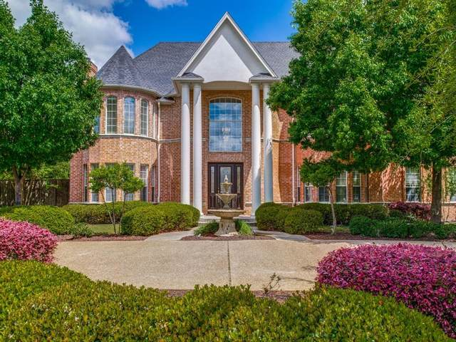 307 Meadow Drive, Sunnyvale, TX 75182 (MLS #14287481) :: NewHomePrograms.com LLC