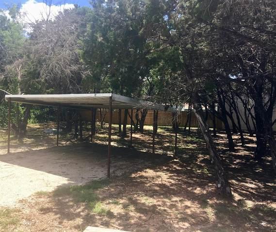 1940 Roadrunner Road, Possum Kingdom Lake, TX 76449 (MLS #14287485) :: Baldree Home Team