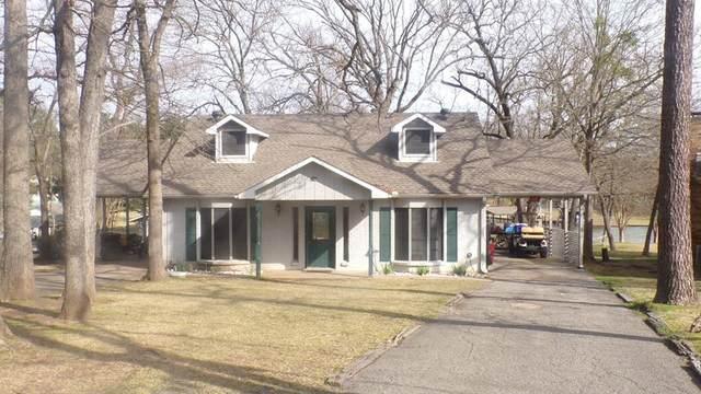 188 Lake Drive, Enchanted Oaks, TX 75156 (MLS #14287500) :: NewHomePrograms.com LLC