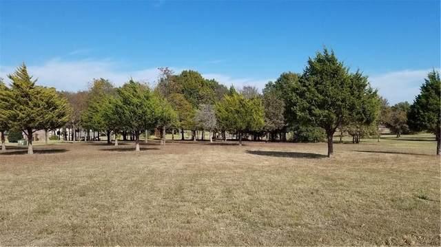 L2 Tonkawa Trail, Corsicana, TX 75109 (MLS #14287522) :: The Chad Smith Team