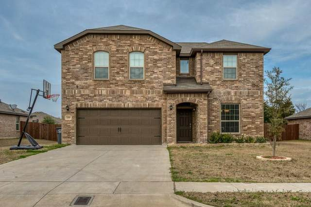 1559 Reynolds Street, Lancaster, TX 75134 (MLS #14287527) :: Lynn Wilson with Keller Williams DFW/Southlake