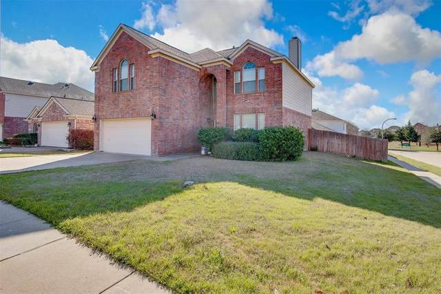 3700 Aldersyde Drive, Fort Worth, TX 76244 (MLS #14287540) :: All Cities Realty