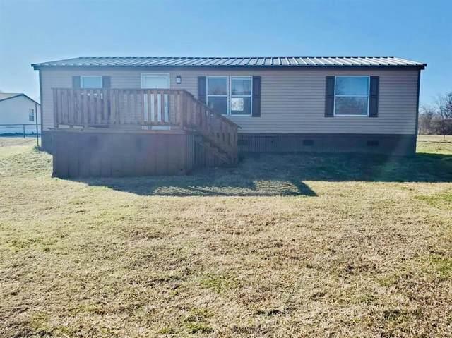 224 Valley Meadows Drive, Springtown, TX 76082 (MLS #14287552) :: The Kimberly Davis Group