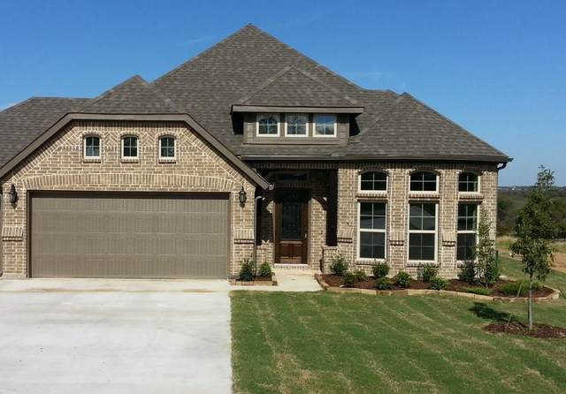 6201 Painswick Drive, Celina, TX 76227 (MLS #14287597) :: Real Estate By Design