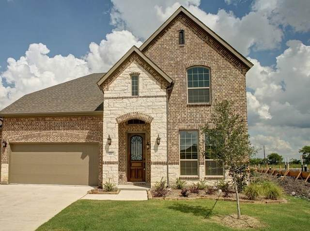 6209 Painswick Drive, Celina, TX 76227 (MLS #14287604) :: Real Estate By Design