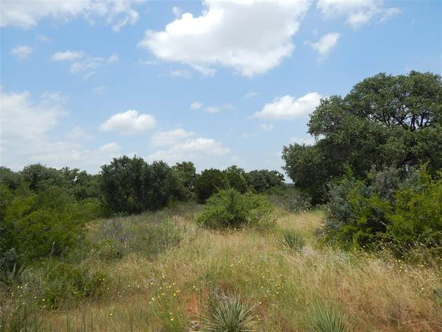 632 County Road 438, Rochelle, TX 76872 (MLS #14287605) :: All Cities Realty