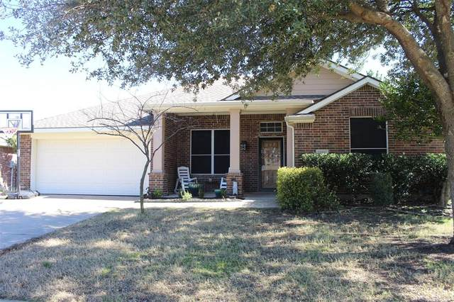 103 Lone Oak Court, Forney, TX 75126 (MLS #14287653) :: Robbins Real Estate Group