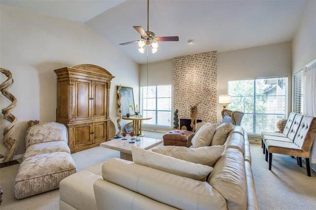10424 High Hollows Drive #236, Dallas, TX 75230 (MLS #14287669) :: Results Property Group