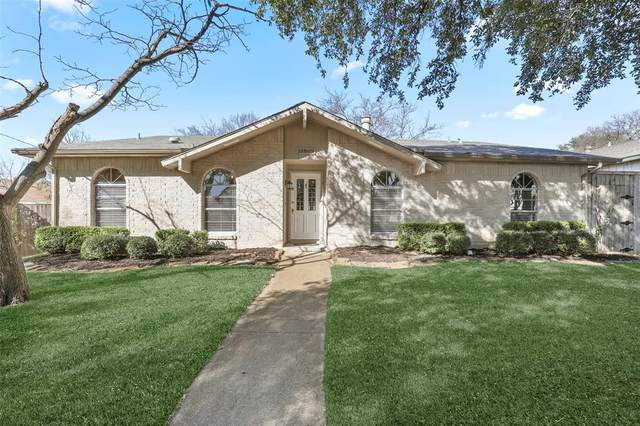 10809 Wallbrook Drive, Dallas, TX 75238 (MLS #14287681) :: HergGroup Dallas-Fort Worth