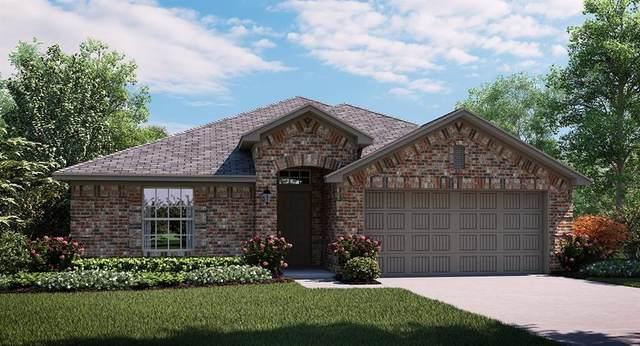 442 Stuart Lane, Fate, TX 75189 (MLS #14287710) :: All Cities Realty