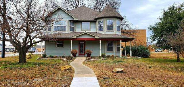 301 E Main Street, Roanoke, TX 76262 (MLS #14287719) :: The Mitchell Group