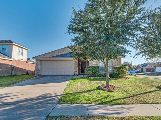200 Longhorn Drive, Waxahachie, TX 75165 (MLS #14287720) :: The Chad Smith Team
