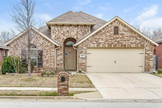 10512 Winding Passage Way, Fort Worth, TX 76131 (MLS #14287723) :: All Cities Realty