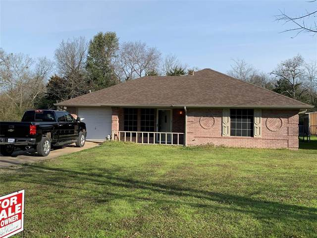 601 E North Street, Wills Point, TX 75169 (MLS #14287761) :: Caine Premier Properties