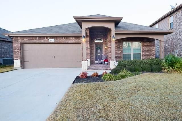 3016 Tamarack Lane, Denton, TX 76226 (MLS #14287769) :: Real Estate By Design