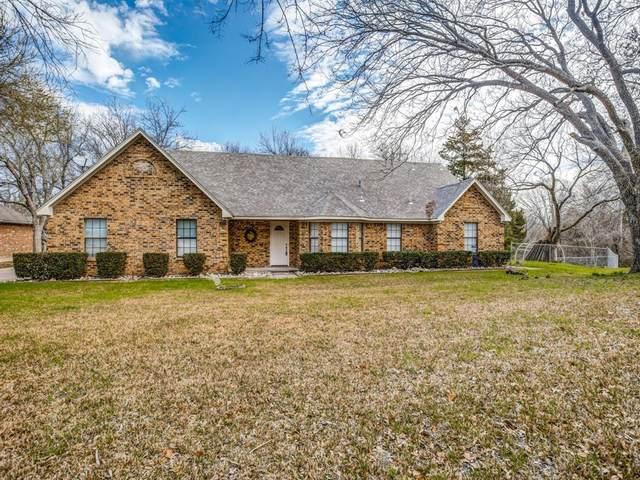 1021 Plantation Drive, Desoto, TX 75115 (MLS #14287771) :: Century 21 Judge Fite Company