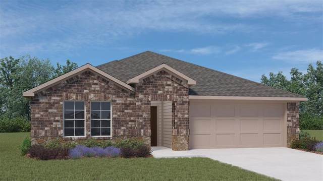 2904 Posey Drive, Seagoville, TX 75159 (MLS #14287826) :: Robbins Real Estate Group