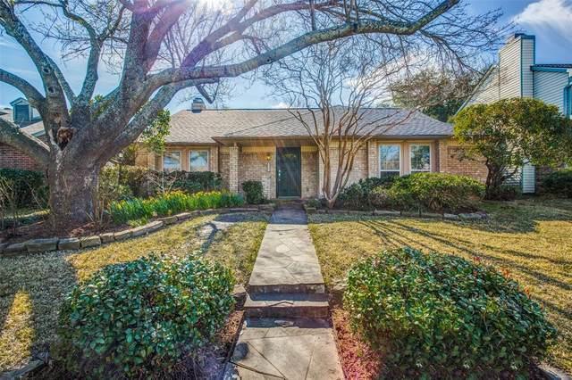 9102 Davis Street, Rowlett, TX 75088 (MLS #14287838) :: The Good Home Team