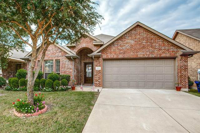 1117 Johnson City Avenue, Forney, TX 75126 (MLS #14287842) :: All Cities Realty