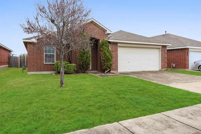 807 Buttercup Lane, Arlington, TX 76002 (MLS #14287865) :: The Mitchell Group