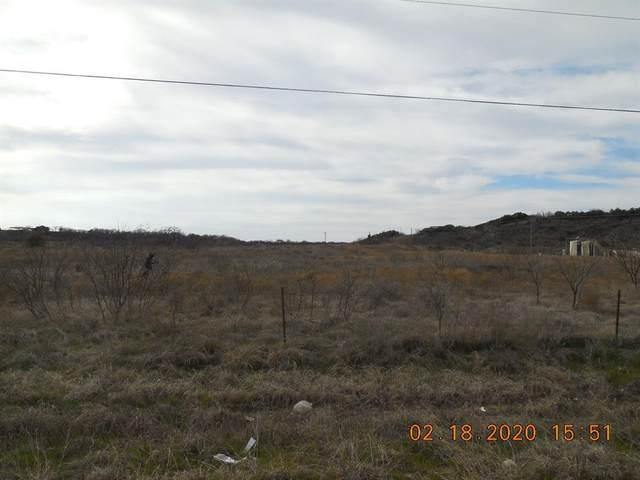 #3 Post Oak, Breckenridge, TX 76424 (MLS #14287885) :: Bray Real Estate Group