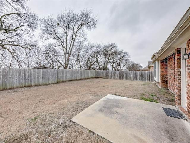 3223 Clear Springs Drive, Forney, TX 75126 (MLS #14287902) :: All Cities Realty