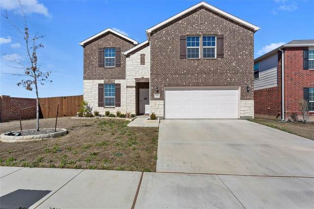 2301 Old Pecos Trail, Fort Worth, TX 76131 (MLS #14287909) :: The Mitchell Group