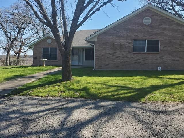 9537 Hwy 59, Athens, TX 75751 (MLS #14287914) :: Caine Premier Properties