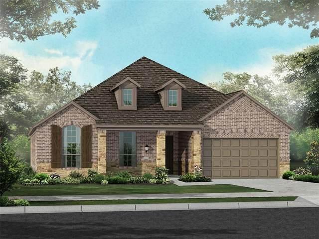 1717 Pieneze Drive, McLendon Chisholm, TX 75032 (MLS #14287915) :: The Rhodes Team