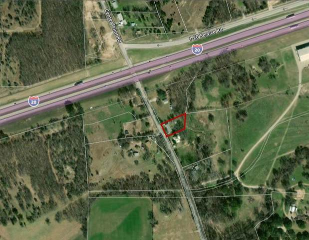 503 Center Point Road, Weatherford, TX 76087 (MLS #14287917) :: Caine Premier Properties