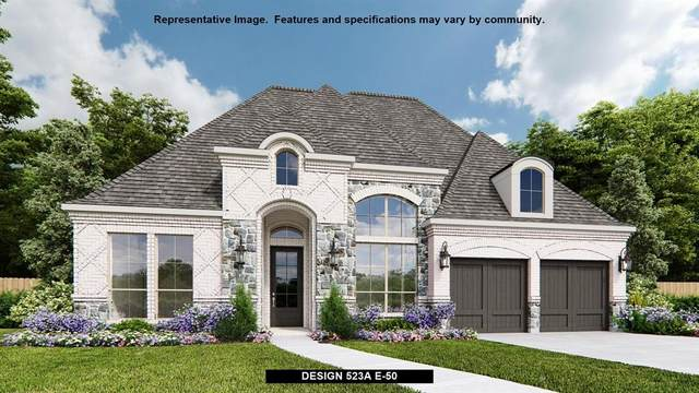 2617 Eclipse Place, Celina, TX 75009 (MLS #14287935) :: Real Estate By Design