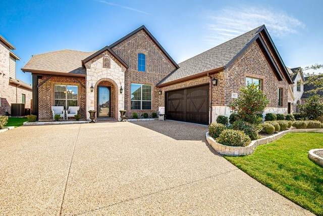 3502 Royal Ridge Drive, Rockwall, TX 75087 (MLS #14287937) :: NewHomePrograms.com LLC