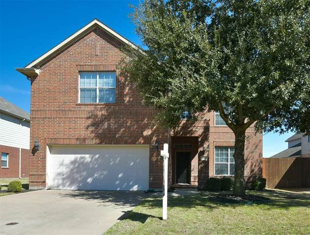 10428 Vintage Drive, Fort Worth, TX 76244 (MLS #14287947) :: The Mitchell Group