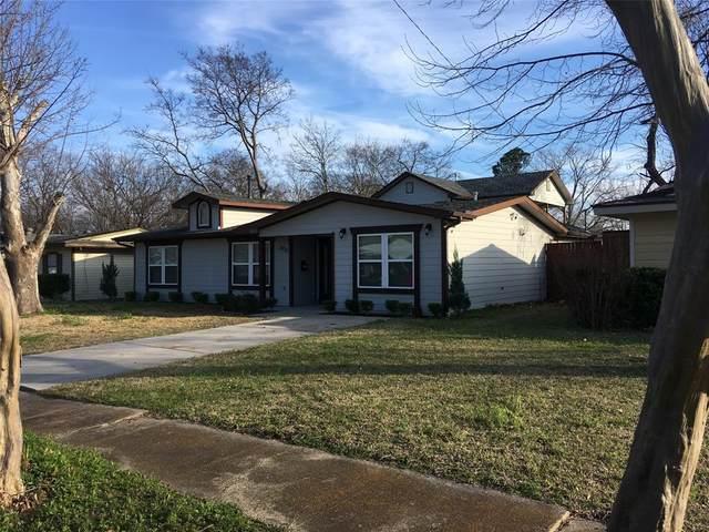 2932 Shorewood Drive, Dallas, TX 75228 (MLS #14287974) :: Team Tiller