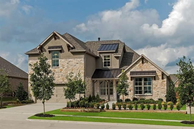 13850 Azul Lane, Frisco, TX 75035 (MLS #14288011) :: The Kimberly Davis Group