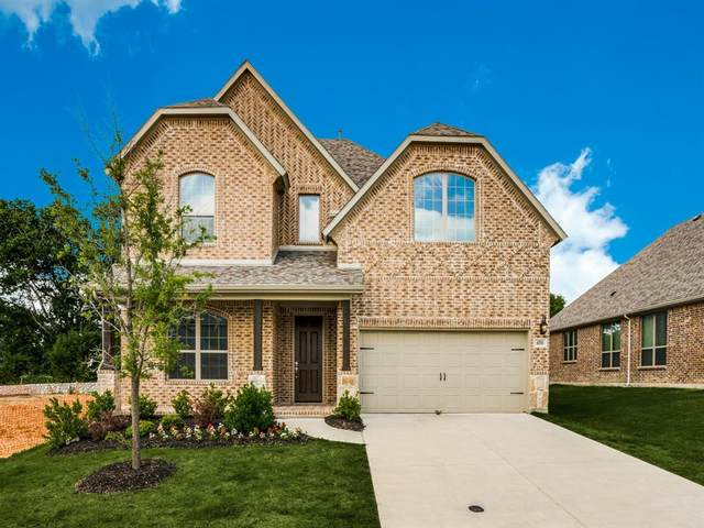 4056 Angelina Drive, Mckinney, TX 75071 (MLS #14288044) :: The Star Team | JP & Associates Realtors
