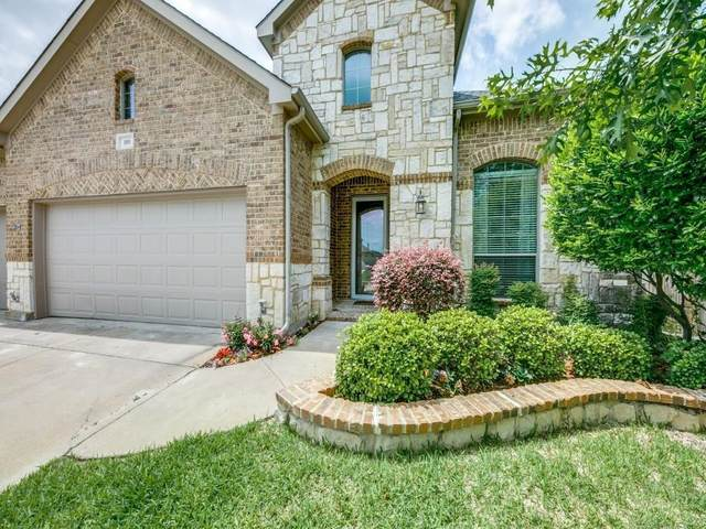 108 Darcie Drive, Forney, TX 75126 (MLS #14288060) :: The Good Home Team