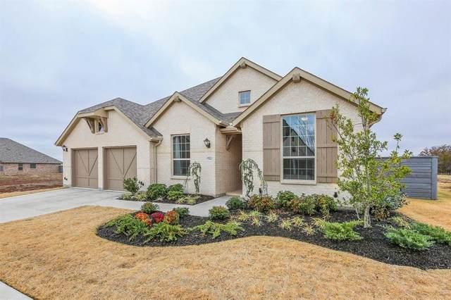 7041 Cross Point Lane, Aubrey, TX 76227 (MLS #14288064) :: Post Oak Realty